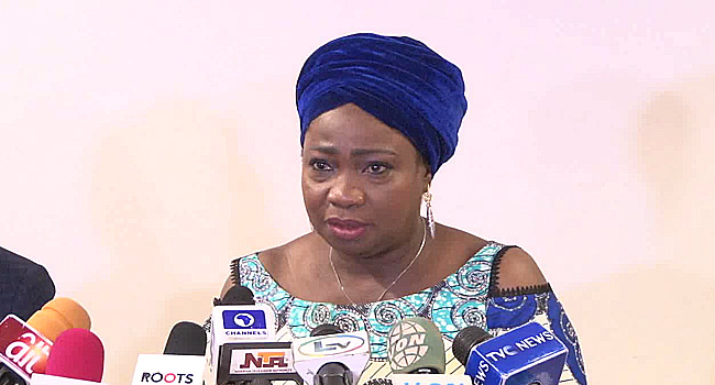 We Have Quite A Number Of People In Prison For Drugs In Indonesia – Abike Dabiri