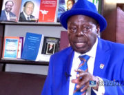 How Military Rule Affected Judiciary In Nigeria – Afe Babalola