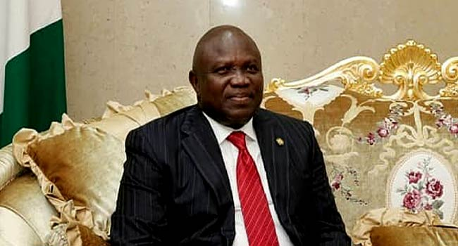 'No Cause For Alarm,' Ambode Reacts To EFCC Investigation