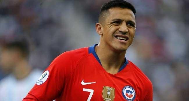 Sanchez Undergoes Ankle Surgery