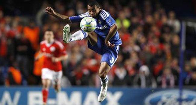 Former Chelsea star, Ashley Cole announces retirement, reveals next plan