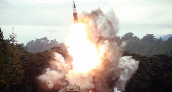 US, North Korea Resume Talks After Nuclear Test