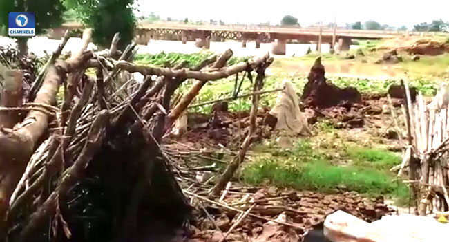 Flood: One Killed, Over 100 Houses Destroyed In Bauchi Village