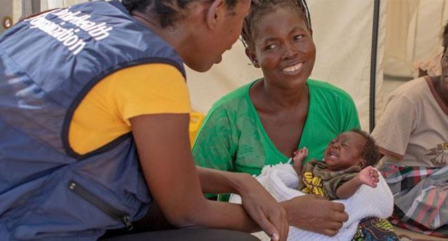 World Breastfeeding Week 2019 Gets Underway