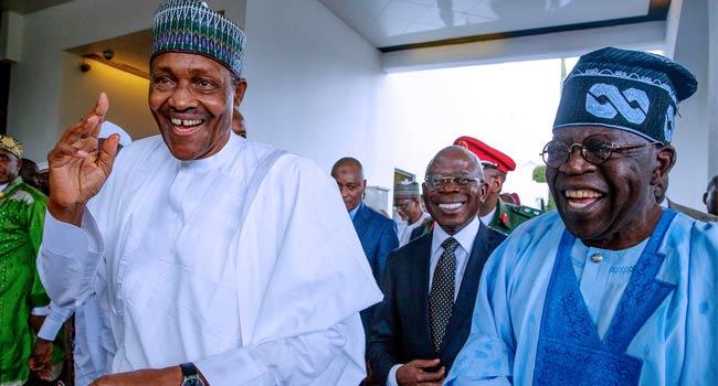 Buhari Retains Ministry Of Petroleum......