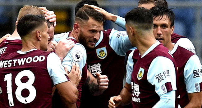 Burnley, Brighton Enjoy Strong Starts As City Rout West Ham