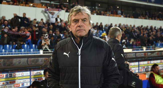 Nantes Appoint Gourcuff As New Coach After Halilhodzic's Resignation