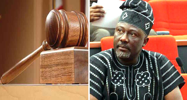 Kogi West: Melaye Loses Appeal As Court Orders Fresh Election