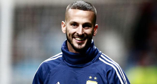 Marseille Sign Argentine Striker Benedetto