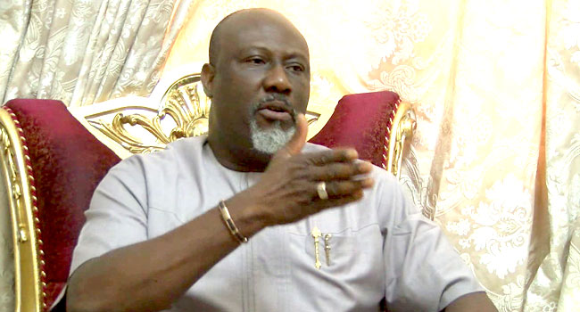Court Reserves Judgment On Ruling Which Nullified Melaye's Election