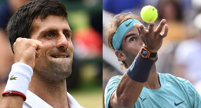 Nadal, Djokovic Edge Closer To Possible Paris Final Meeting