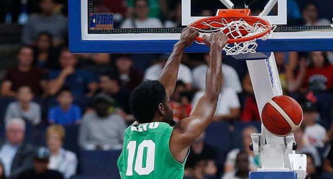 Nwora Releases D'tigers Final Roster For FIBA World Cup