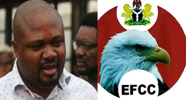 EFCC To Appeal Judgment In Ex-Jonathan's Aide, Dudafa's N1.6bn Fraud Trial