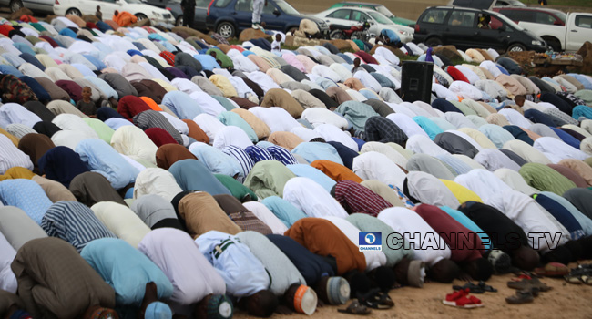 EID-EL-KABIR: FG Declares July 20 And 21 As Public Holidays