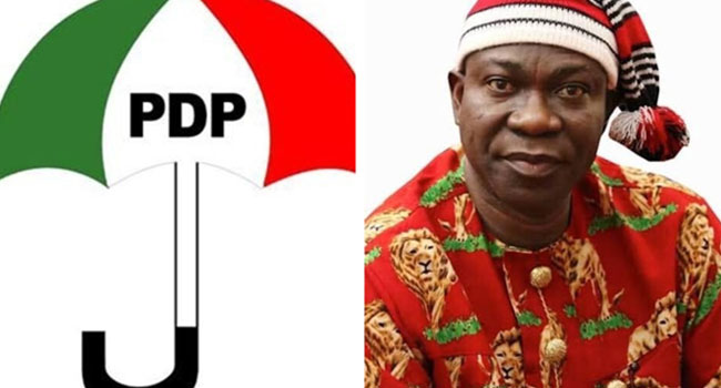 The Attack On Ekweremadu Cannot Be Justified Under Any Guise – PDP