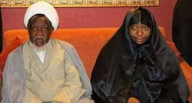 COVID-19: IMN Demands Immediate Release of El-Zakzaky, Wife From Detention