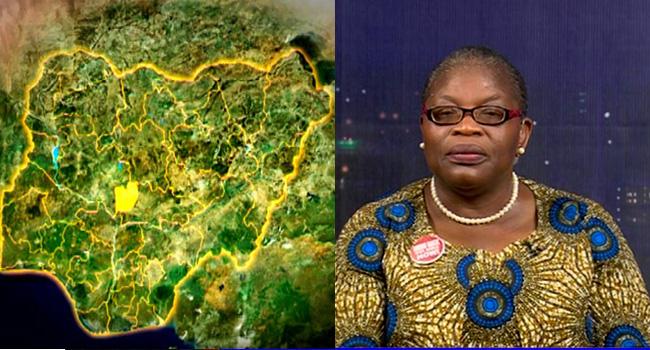 We Are Fast Heading Towards The Threshold Of A State Collapse – Ezekwesili