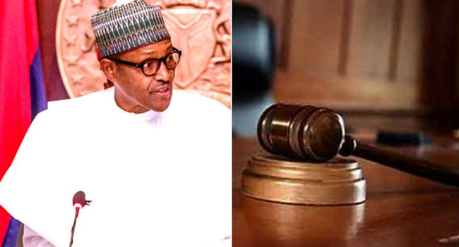 Gas Deal: FG To Appeal British Court Orders Over Seizure Of $9bn