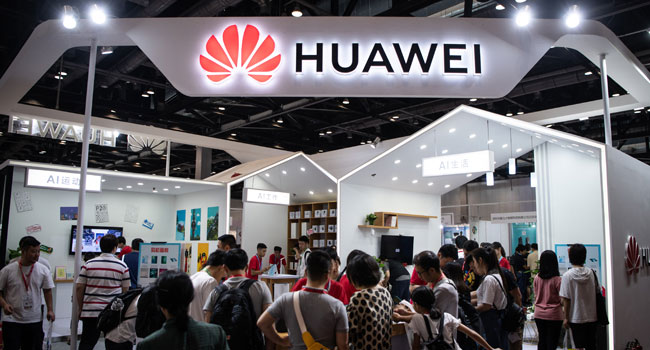 Huawei To Launch New Handset Without Google Apps