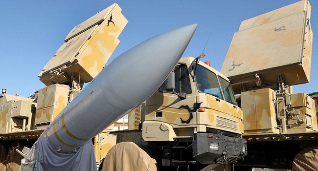 Iran Uses Advanced Centrifuges In New Nuclear Deal Breach – IAEA