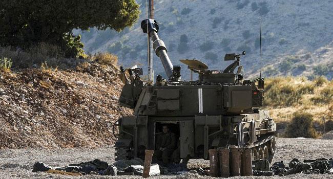 Israeli Strikes In Syria Hit Hezbollah Post – Nasrallah