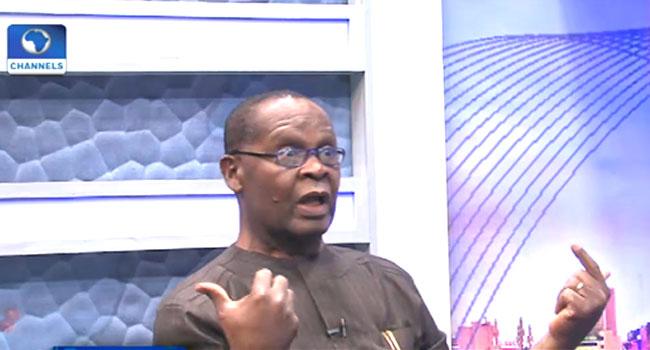 Anybody Who Tells You Buhari Is Not Doing Well Is A Liar From Hell – Joe Igbokwe
