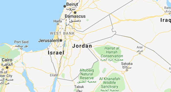Jordan Summons Israeli Ambassador Over Jerusalem