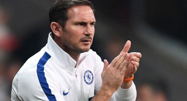 'I Am Not Mourinho's Clone,'Says Lampard
