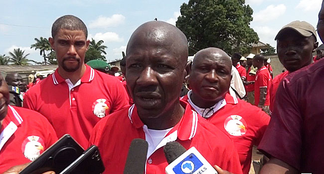 Presidential Panel Has Agreed To Take Magu's Defence – Shittu