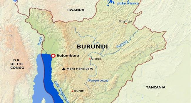 Albino Teen Found Dismembered In Burundi