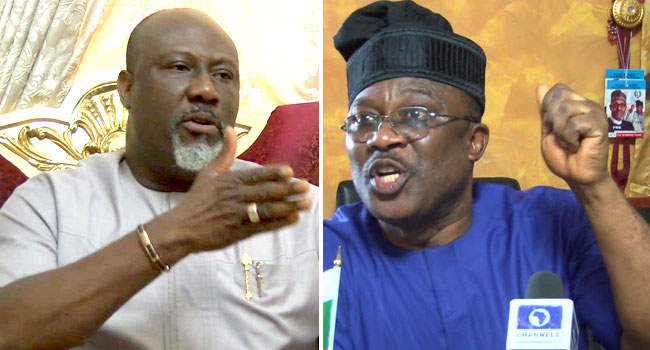 Kogi West: Smart Adeyemi Is 'My Political Wife' – Melaye