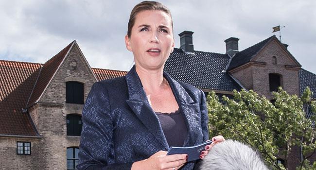 Greenland: Danish PM Annoyed As Trump Postpones Visit