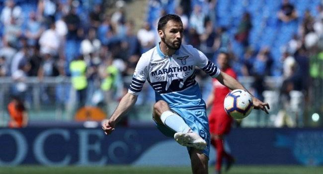Lazio Loan Badelj To Fiorentina