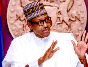 Buhari wades into Tiv-Jukun crisis