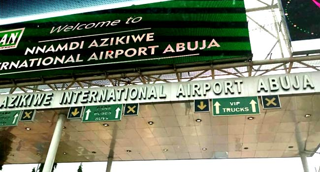 El-Zakzaky, Wife Arrive In Nigeria