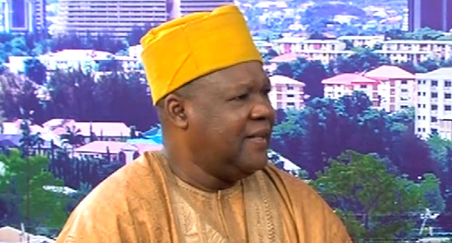Food Import: There Has Been A Capture Of CBN Politically – Mailafia