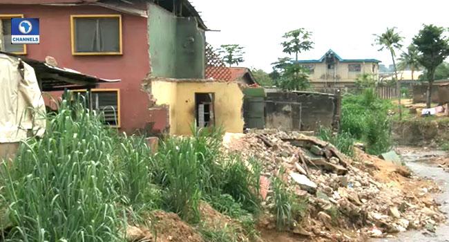 Ogun Govt To Demolish 1,130 Structures Obstructing Waterways