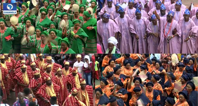Ojude Oba Festival Unifies Thousands In Ijebu-Ode