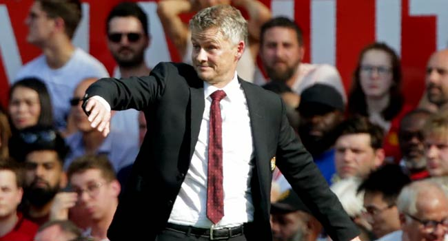 Man United Can Still Compete With The Best In Transfer Market, Says Solskjaer