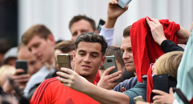 Coutinho Will Not Start For Bayern On Saturday – Kovac
