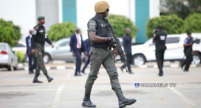 Police Rescue Remaining Four Abducted Persons