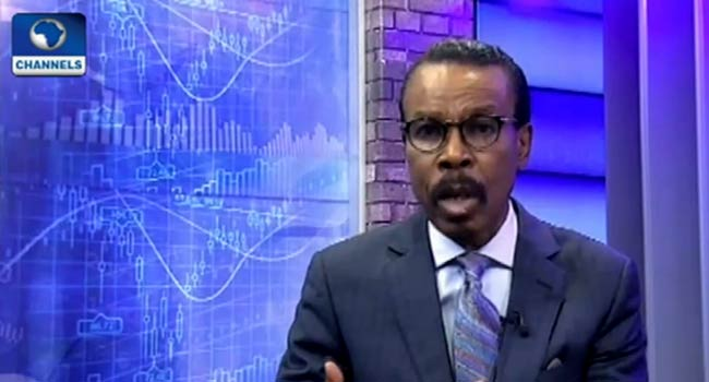 Food Forex Ban: Rewane Cautions FG To Be Mindful Of Creating 'Smugglers Paradise'