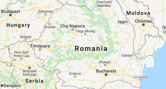 Cancer patient accidentally set on fire during surgery in Romania