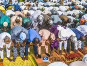 FG Declares Monday, Tuesday Public Holidays For Eid-El-Kabir