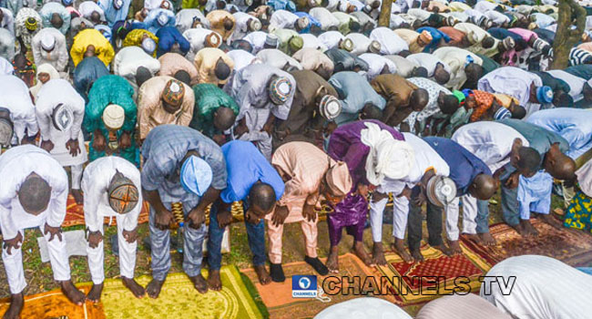 FG Declares Monday, Tuesday Public Holidays For Eid-El-Kabir