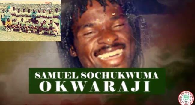#WeRememberSam: NFF Marks 30th Anniversary Of Samuel Okwaraji's Death