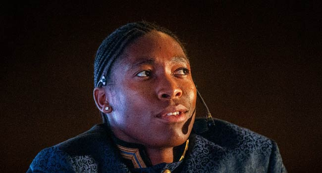 'I'm Targeted Because I'm Undefeated' – Caster Semenya
