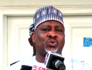 Kogi Deputy Governor Alleges Threat To His Life