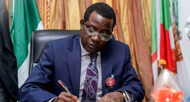 Governor Lalong Appoints New SSG, Chief Of Staff