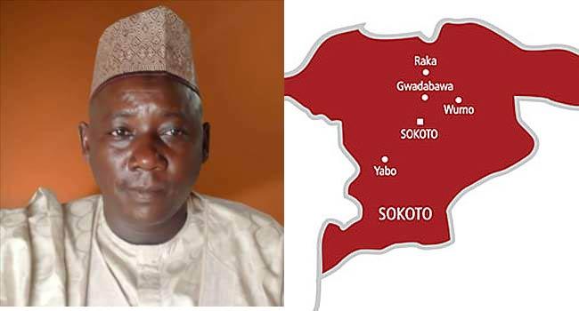 UPDATED: Armed Men Kidnap Sokoto Assembly Member